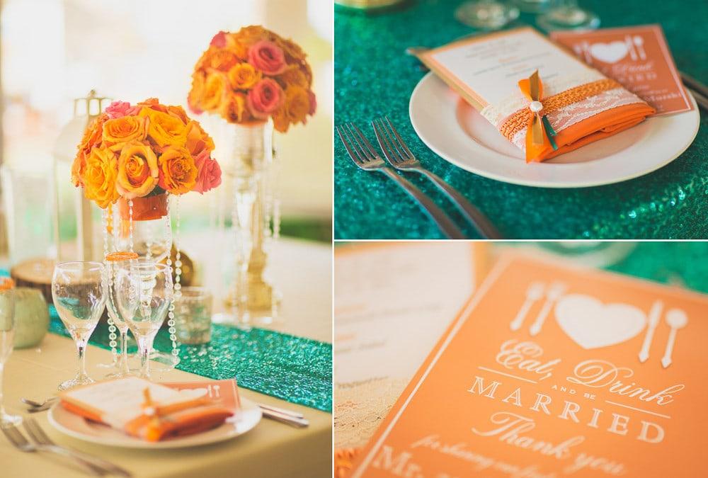 Wedding at Kukua Restaurant