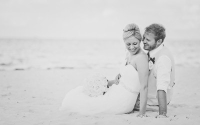 Dreams Palm Beach Wedding in Punta Cana – S&A
