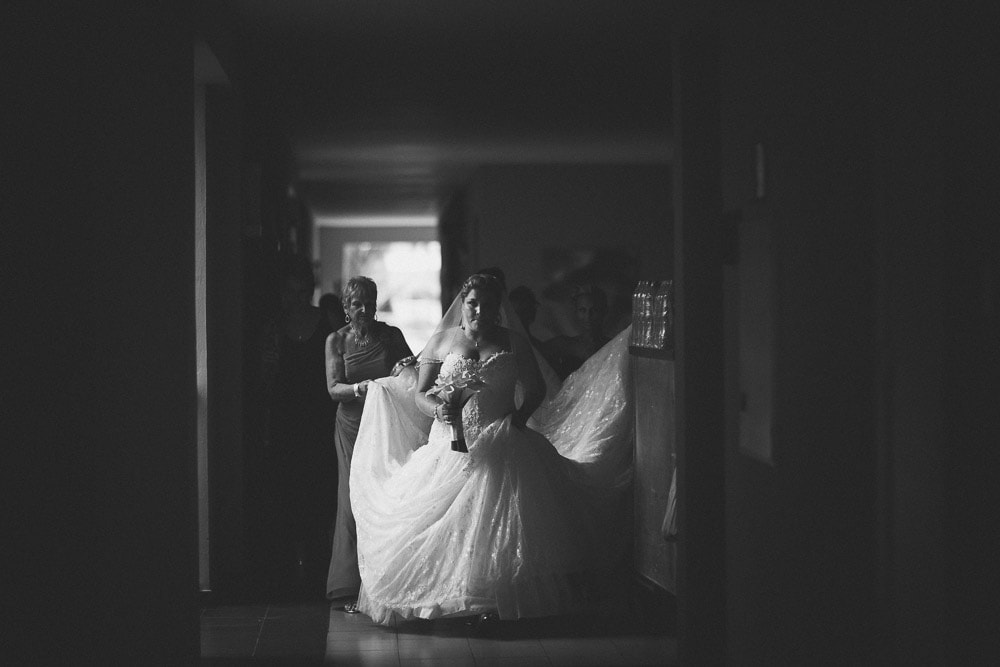 Wedding at Riu Palace