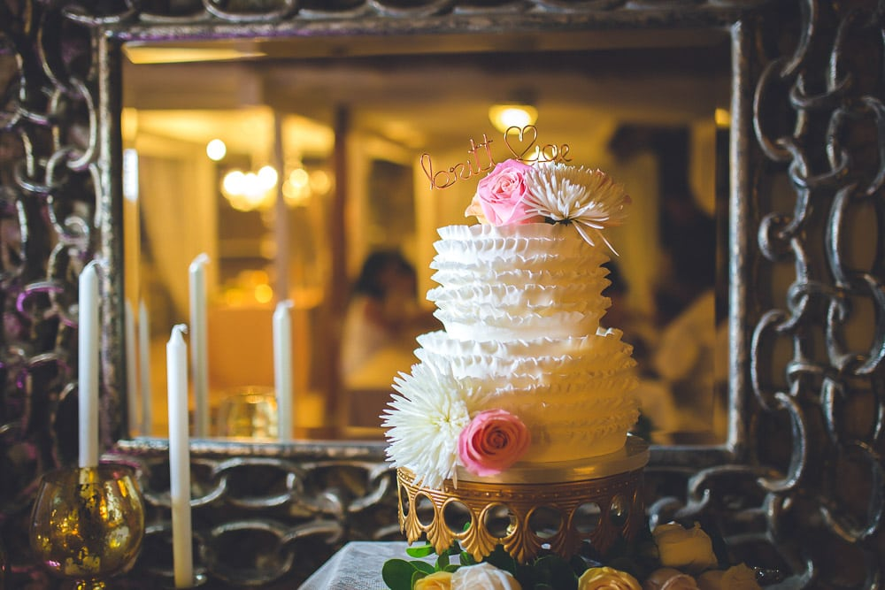 Wedding at Huracan Cafe by Punta Cana Photographer