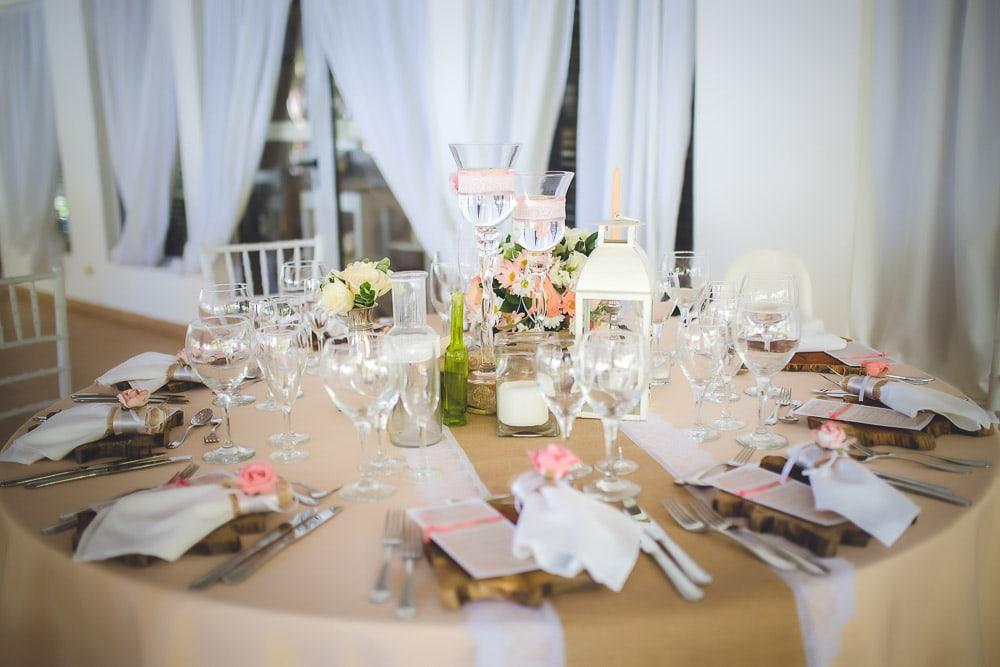 Wedding at Kukua Beach Restaurant
