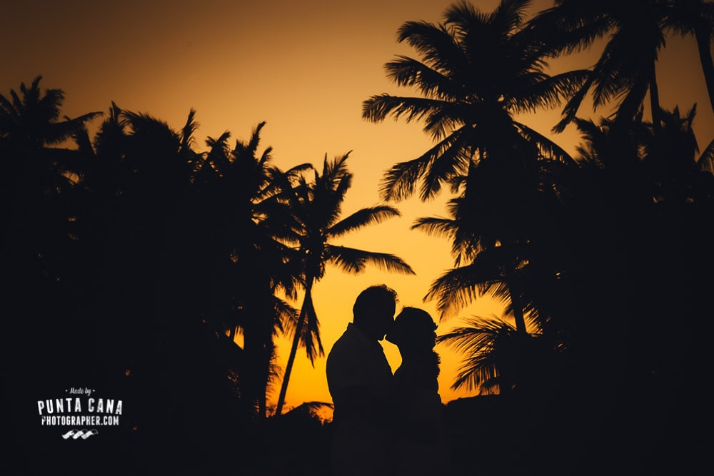 Vows Renewal in Punta Cana