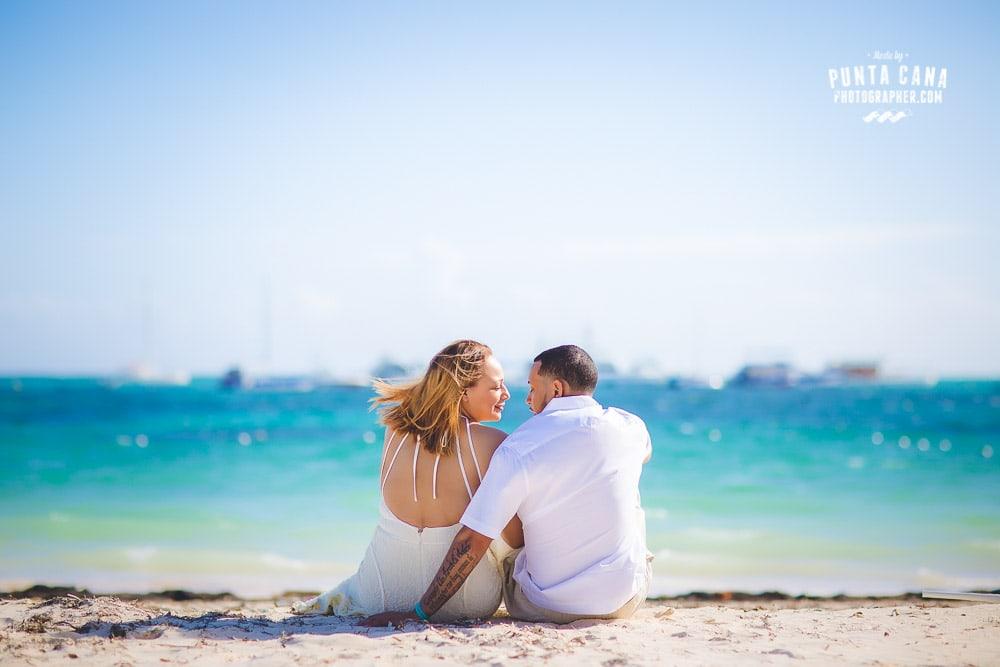 Melia Caribe Tropical Photoshoot in Punta Cana