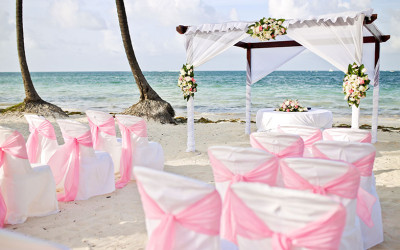 Why Choose a Destination Wedding in Punta Cana?