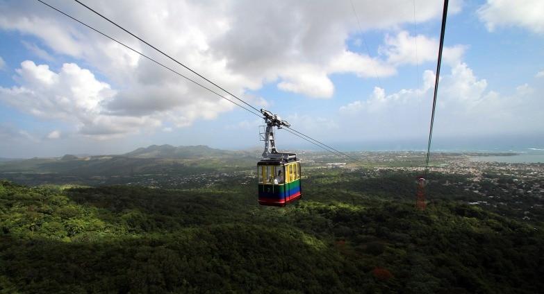 Mount Isabel Puerto Plata