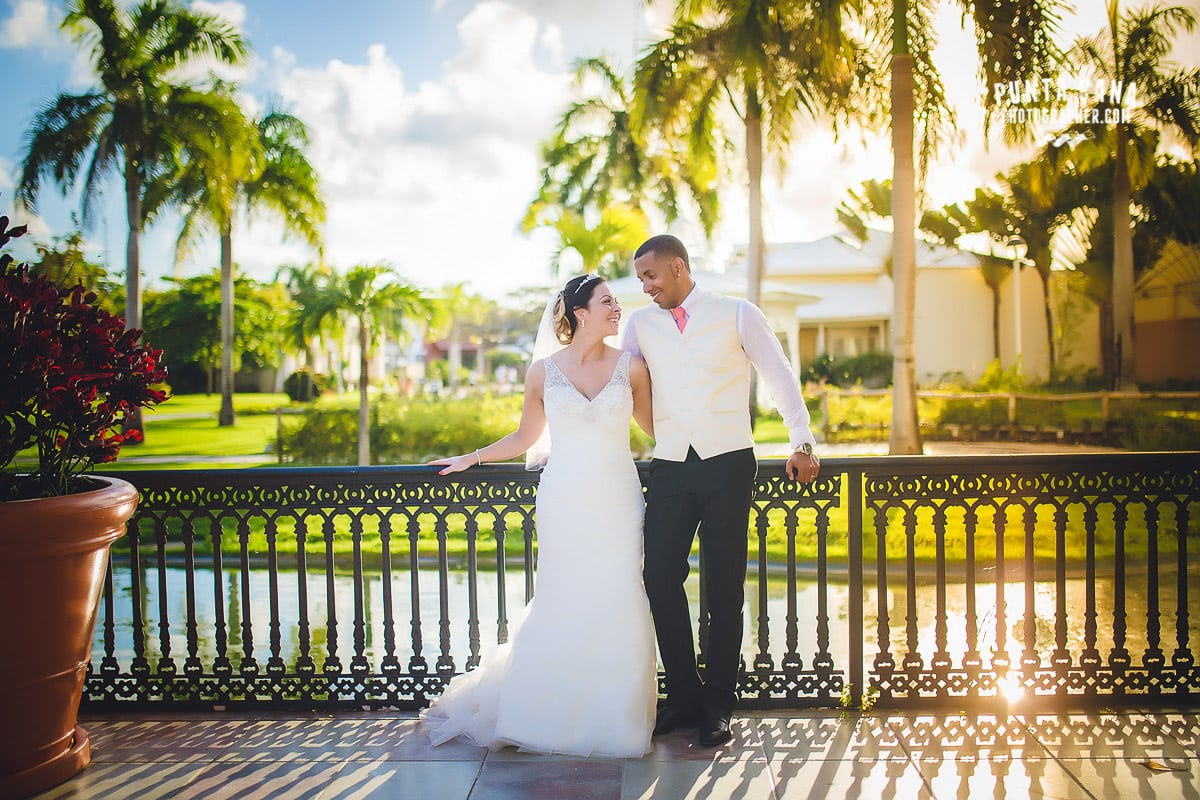 gallery wedding photos by punta cana photographer