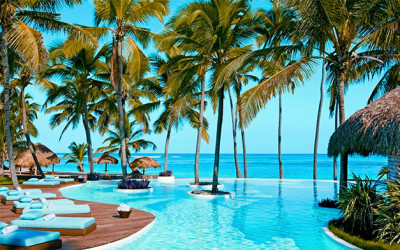 Best resorts in Punta Cana to hold your Wedding