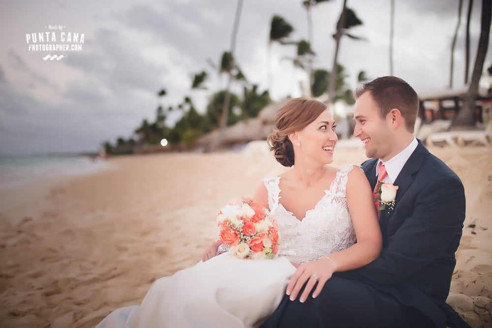 Choose a Wedding Photographer in Punta Cana