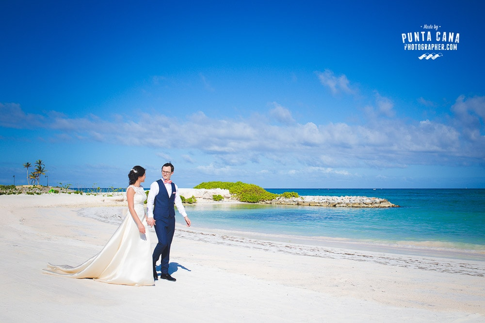 Punta Espada Wedding at CapCana