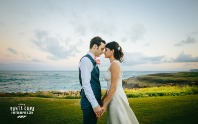 Punta Espada Wedding at CapCana – Golf Course Ceremony
