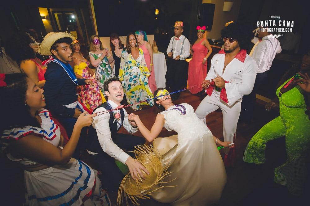 Punta Espada Wedding at CapCana