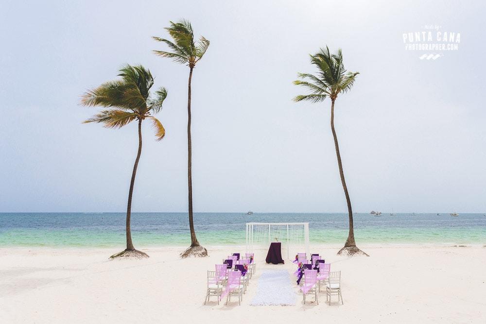 Dreams Palm Beach Weddings Guide In Punta Cana