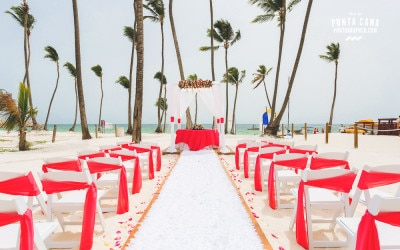 Dreams Palm Beach Weddings Guide in Punta Cana