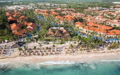 Our Top Five All-Inclusive Resorts for your Punta Cana Wedding