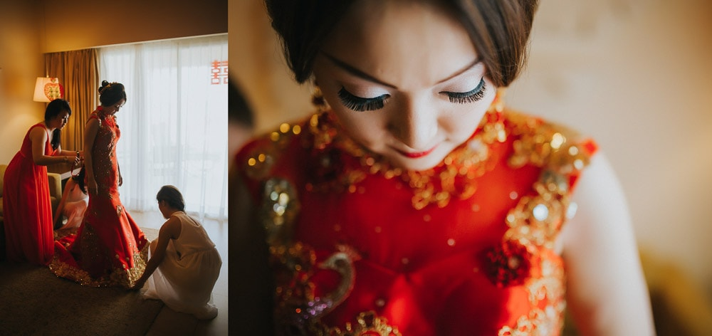 White Wedding Dress Tradition