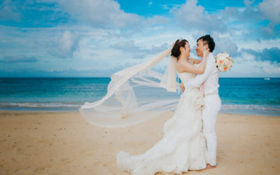 Traditional Chinese Wedding at Breathless Punta Cana