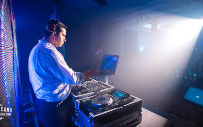 Looking for a Wedding DJ? This is our top pick in Punta Cana