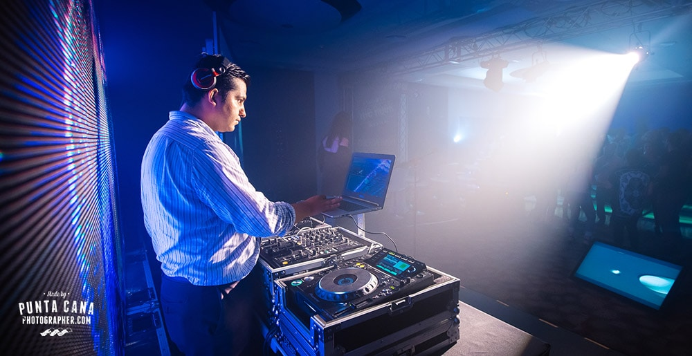 DJ Punta Cana Weddings
