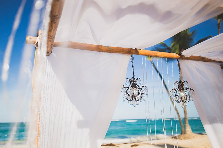 Find Vendors for your Destination Wedding