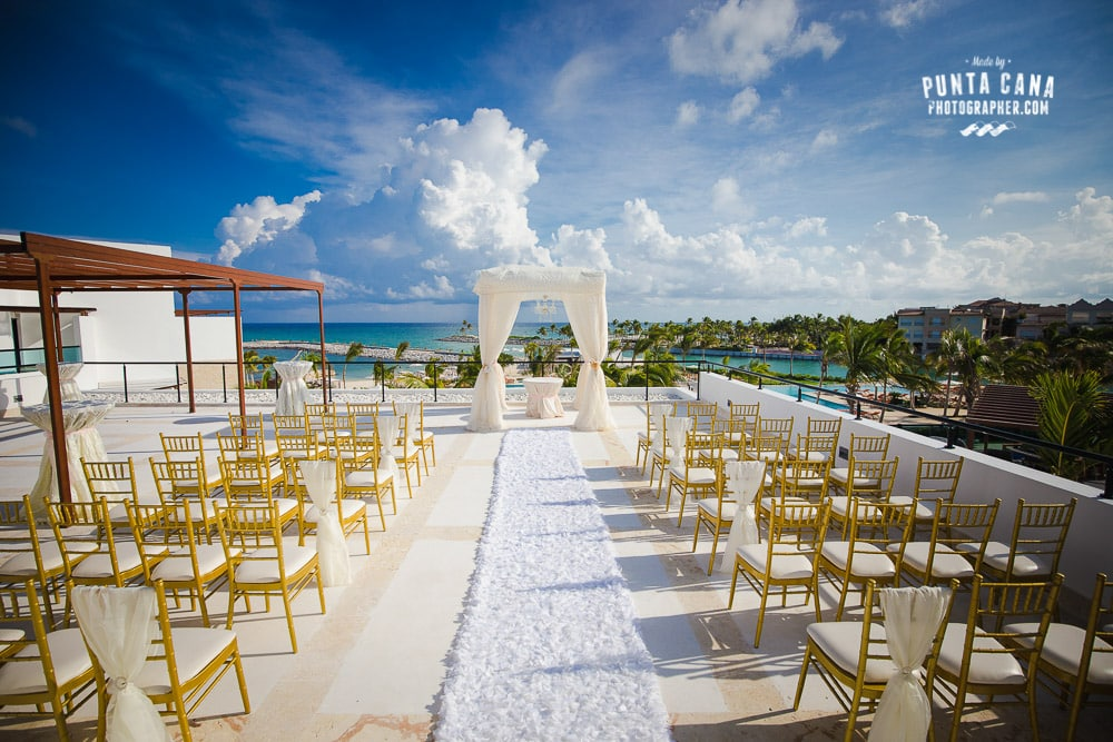Getting Married in Punta Cana