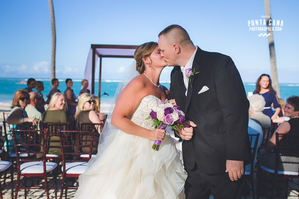 Occidental Grand Punta Cana Wedding