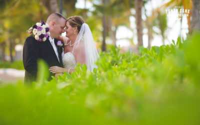 Wedding at Occidental Grand Punta Cana – Lisa & Van
