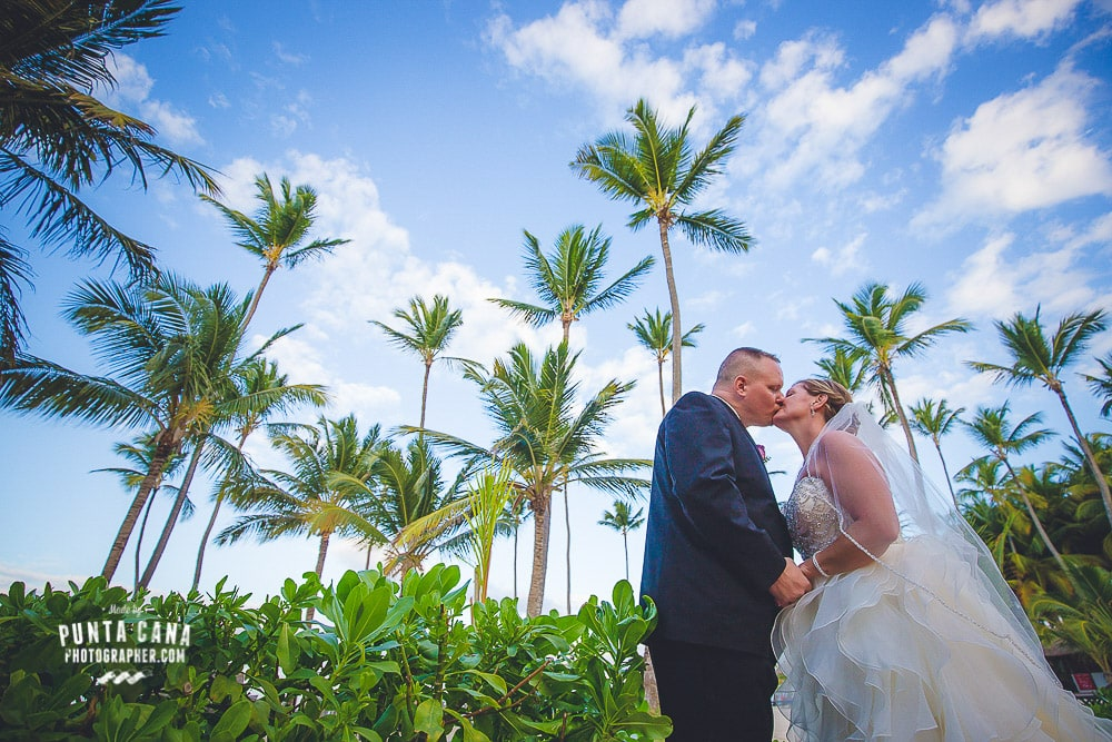 Occidental Grand Punta Cana Wedding