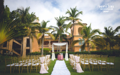 Sanctuary Cap Cana by AlSol - Luxury Hotel in Punta Cana