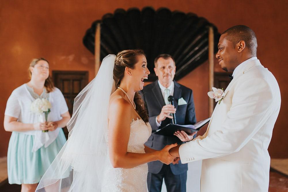 AlSol Luxury Village Punta Cana Wedding