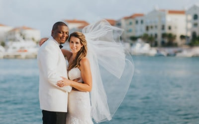 AlSol Luxury Village Wedding in Punta Cana – Sarah & Jaime