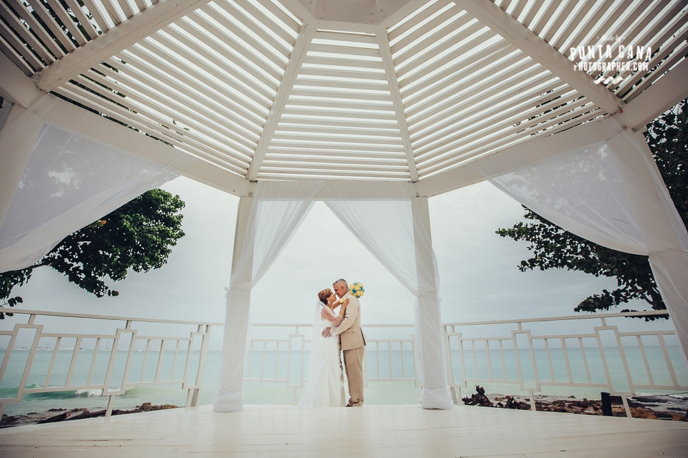 Dreams La Romana Wedding