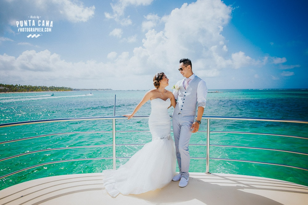 7 Tips on Planning a Wedding in the Dominican Republic