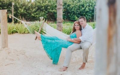 Wedding Anniversary Photoshoot at VIK Arena Blanca