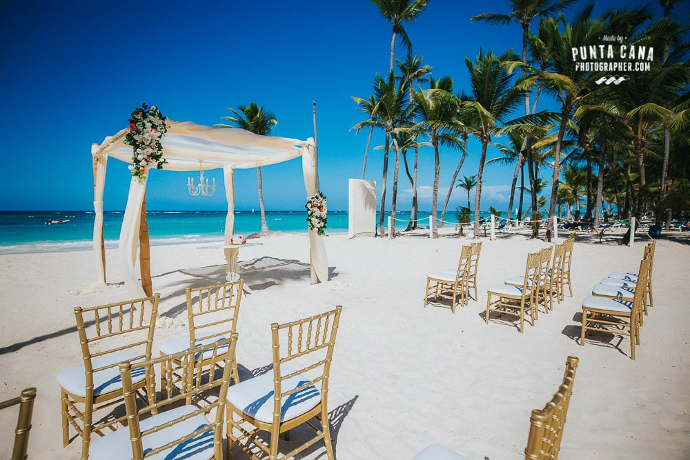 137 Best Images About Kukua Punta Cana Restaurant On: Dominican Republic Wedding At Kukua