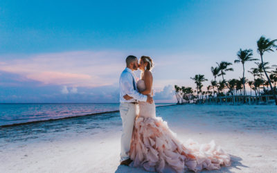 Palapa Juanillo Wedding in Punta Cana – Dalia & Jorge