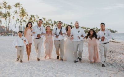 Bride's Fears: Common Beach Wedding Problems and how to solve them