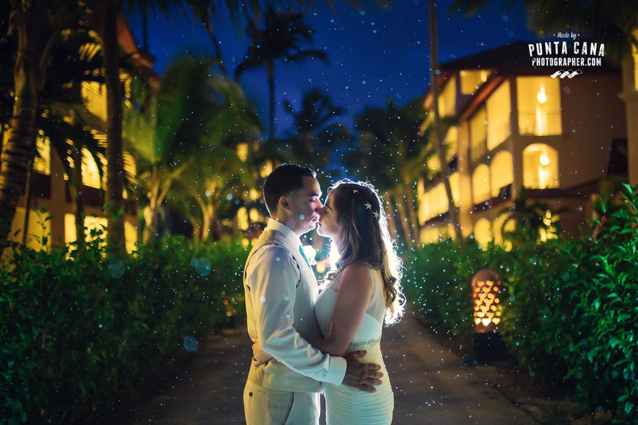 Wedding Photos Punta Cana