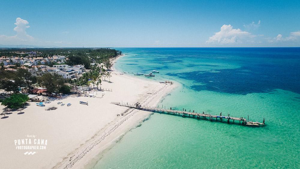 Drone Photography Punta Cana
