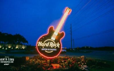 Hard Rock Punta Cana: The Basics for a Destination Wedding