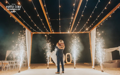 Stunning Huracan Cafe Wedding - Rafael & Lauren