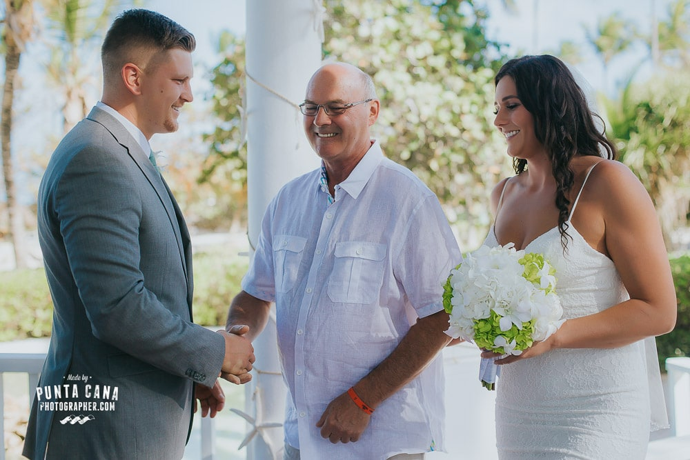 Grand Palladium Punta Cana Wedding