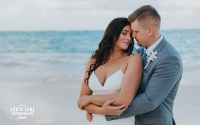 Wedding at Grand Palladium Punta Cana – Shelby & Kyle