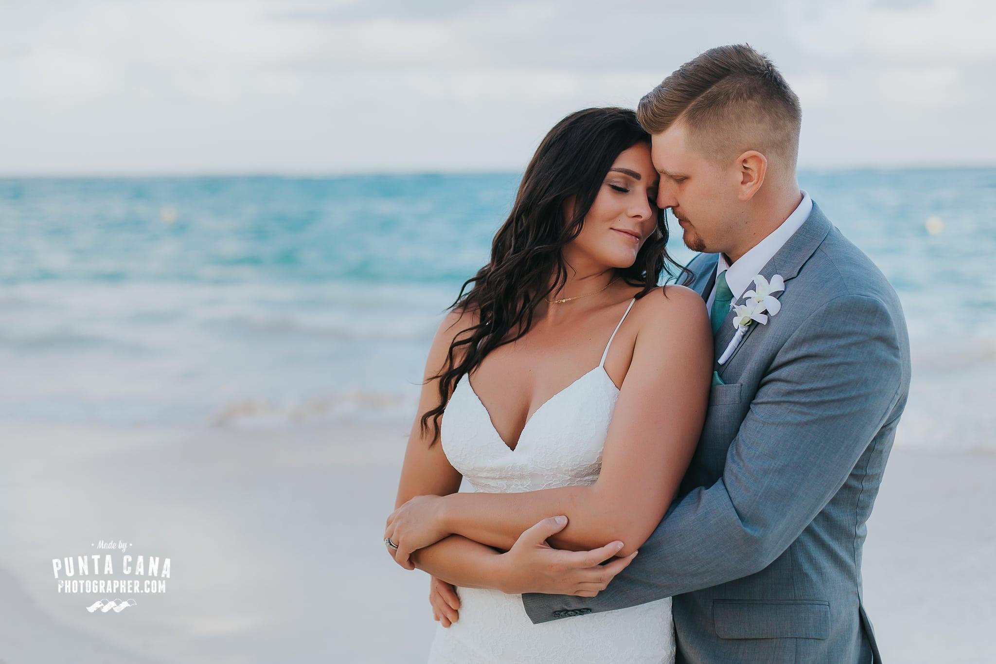 Grand Palladium Punta Cana Wedding