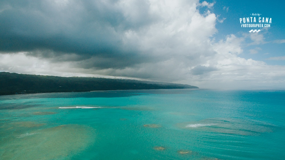 Las Terrenas - Playa Bonita