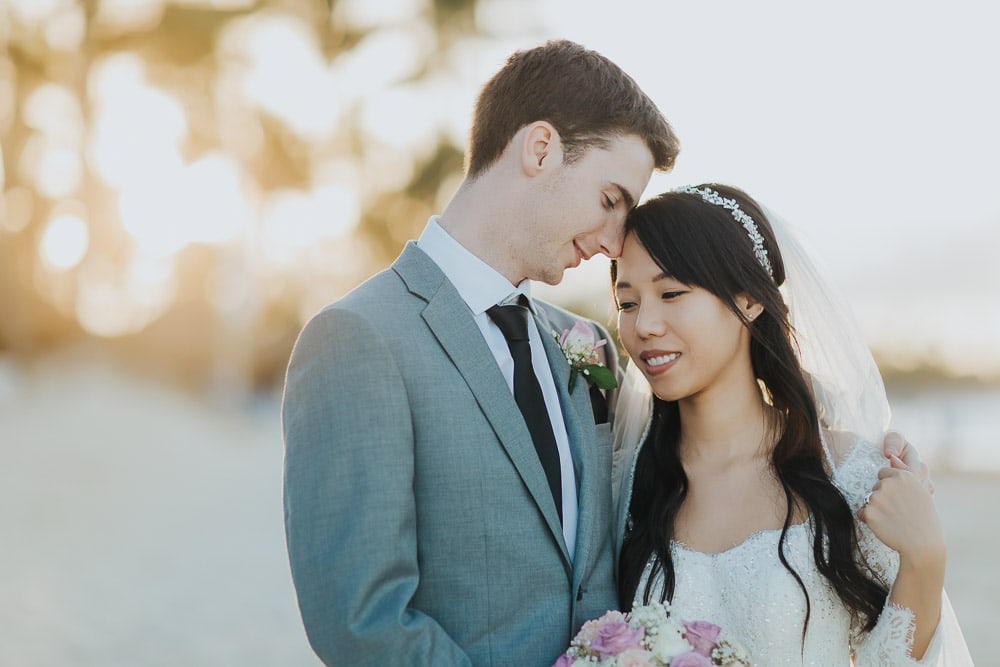 Majestic Colonial Wedding - Nhu & Greg