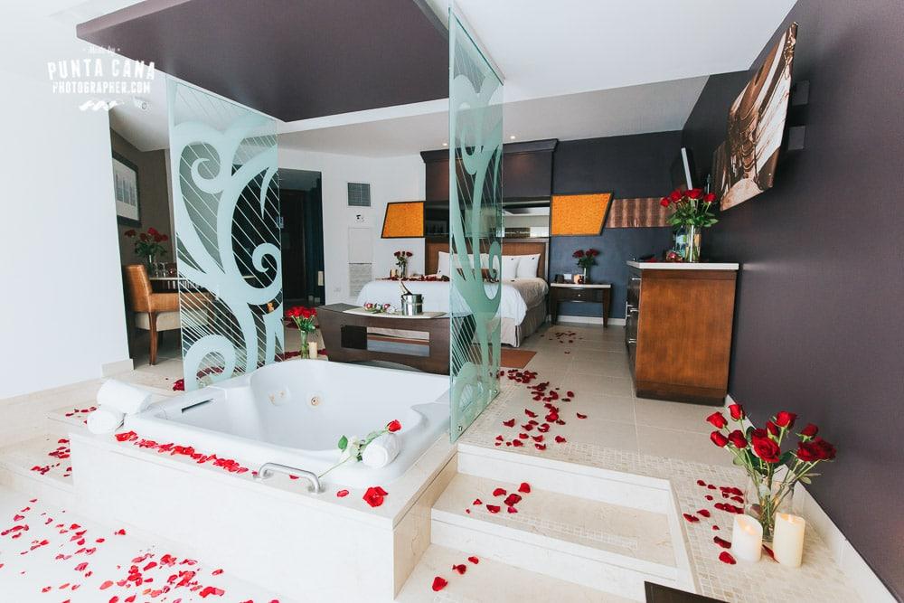 Hard Rock Punta Cana Rooms