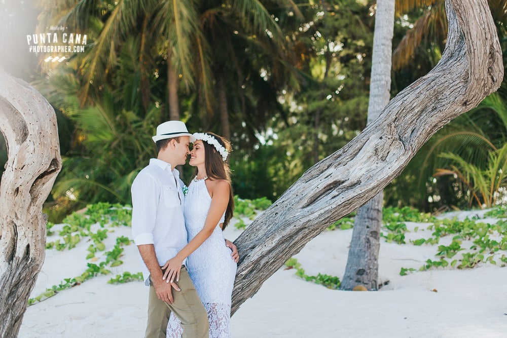 Juanillo Beach Wedding Elopement