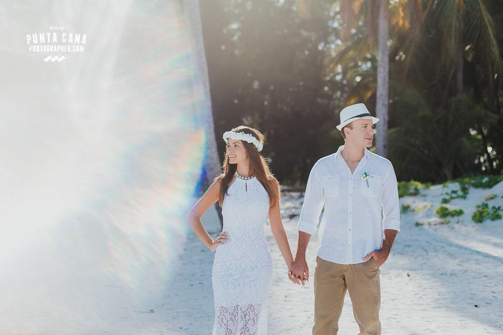 Juanillo Beach Wedding ElopementJuanillo Beach Wedding Elopement