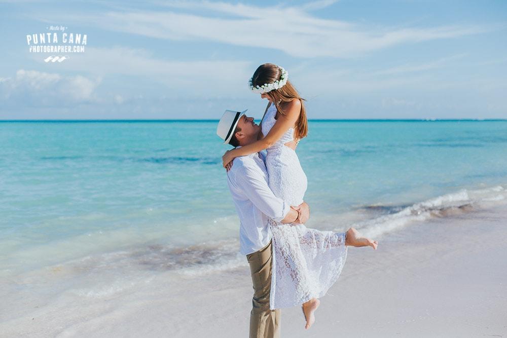 Juanillo Beach Wedding Elopement