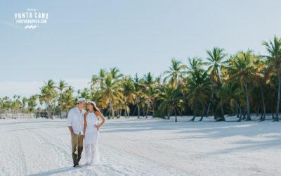 Juanillo Beach Wedding Elopement – Gislene & Fabio